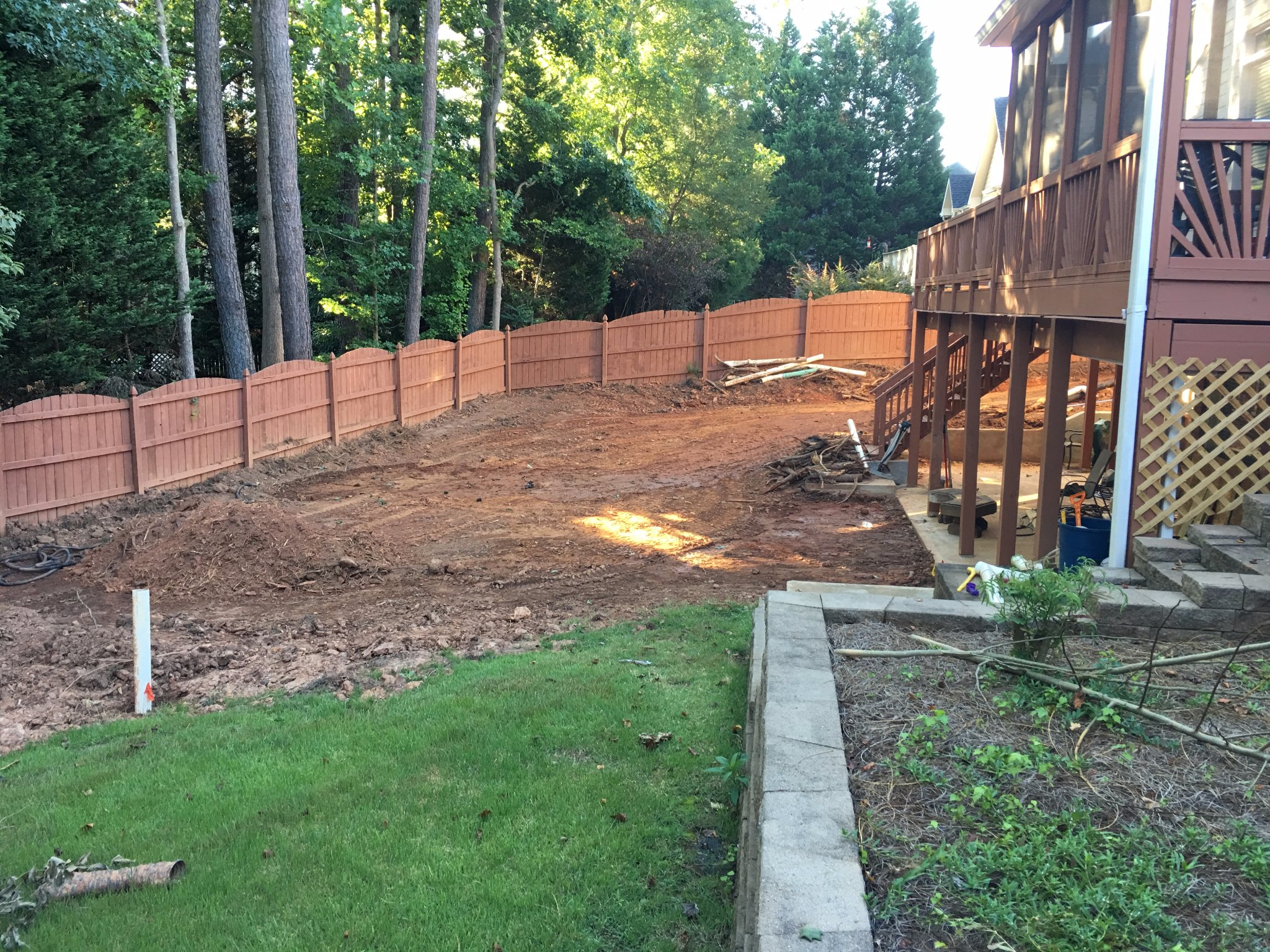 aaa concrete and remodeling marietta ga
