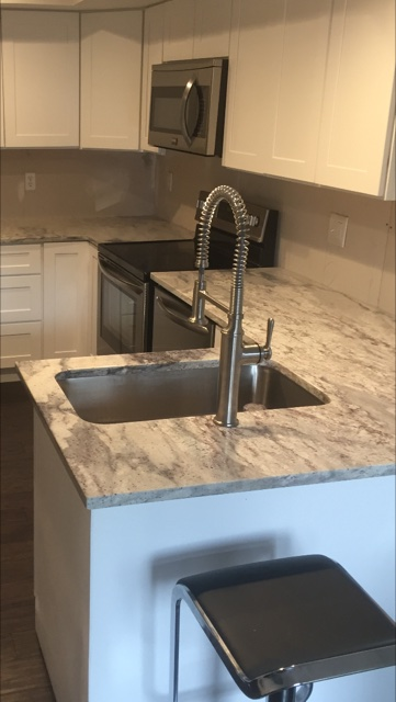 Average Sink Or Faucet Installation Cost With Price Factors - How much does a new bathroom sink cost