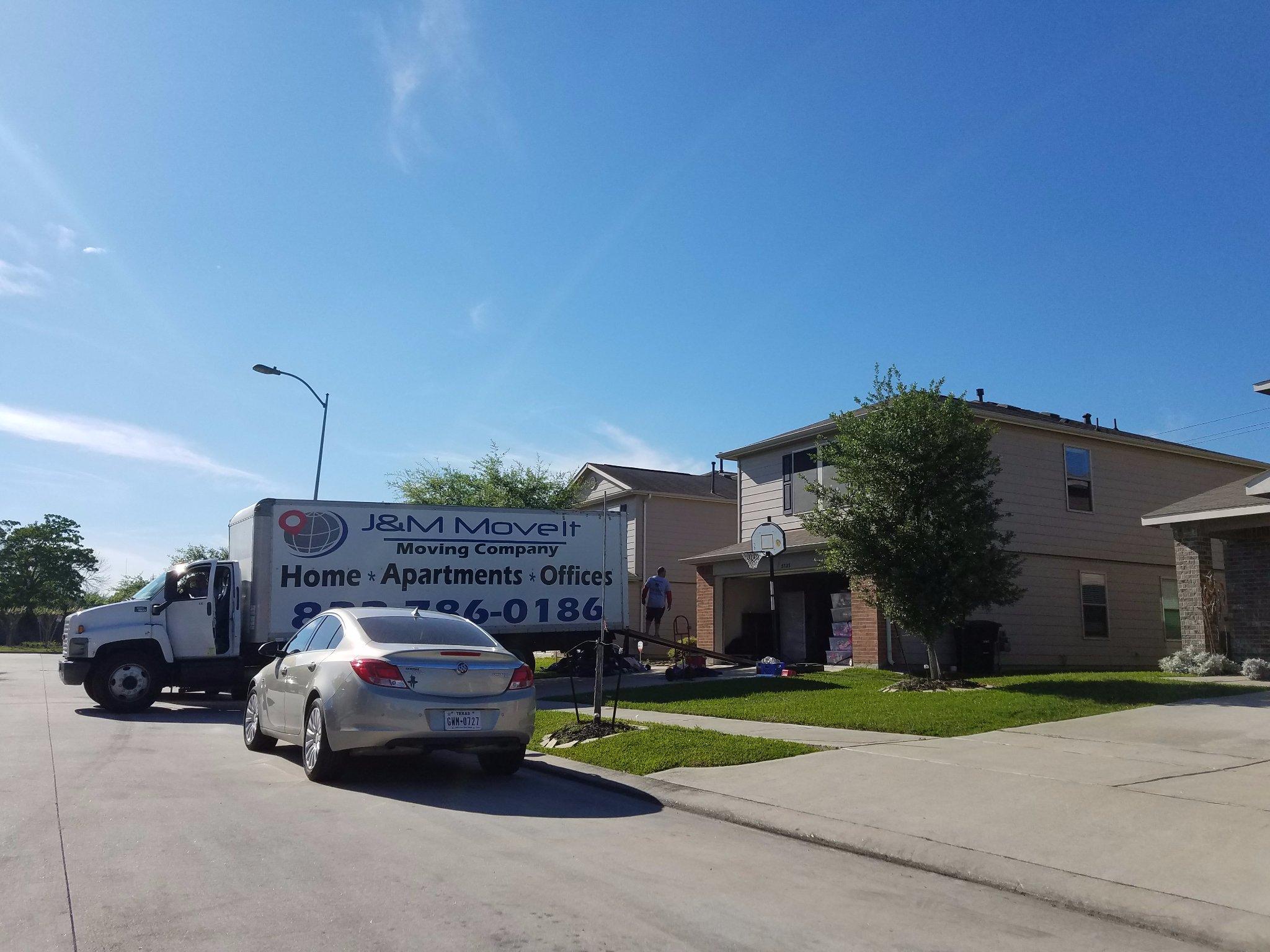 Texas MoveIt Houston Movers Houston TX - Apartment movers houston tx