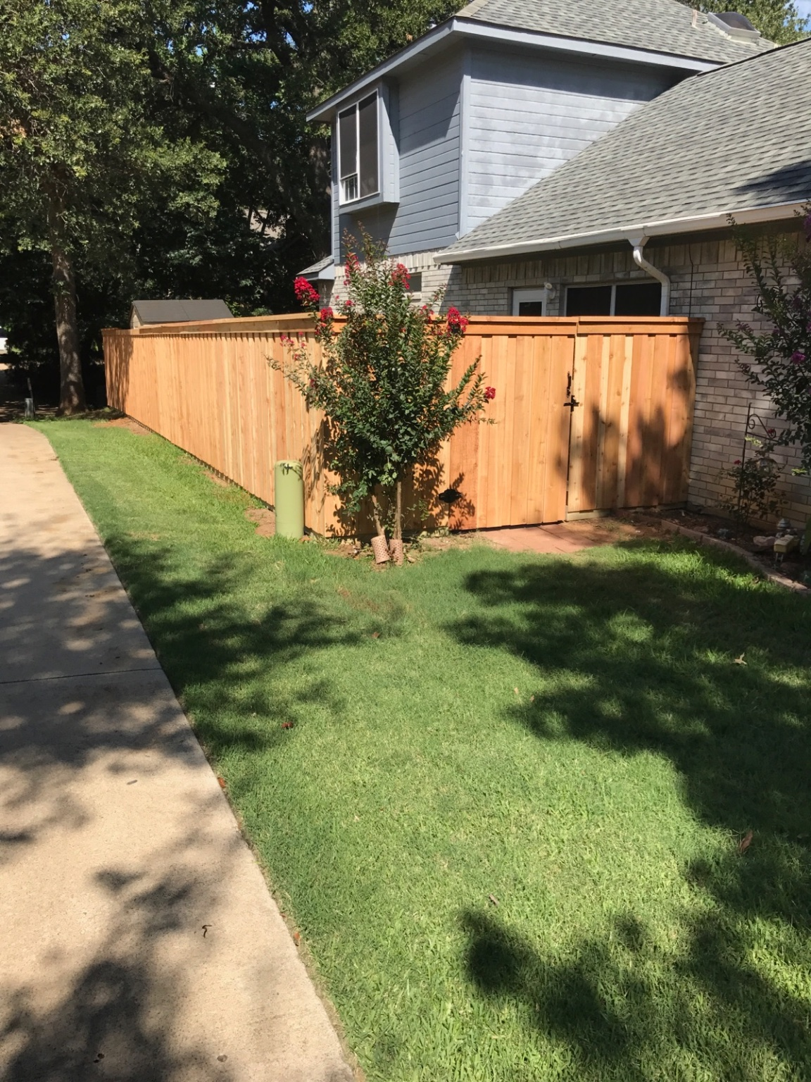 fence masters dfw irving tx