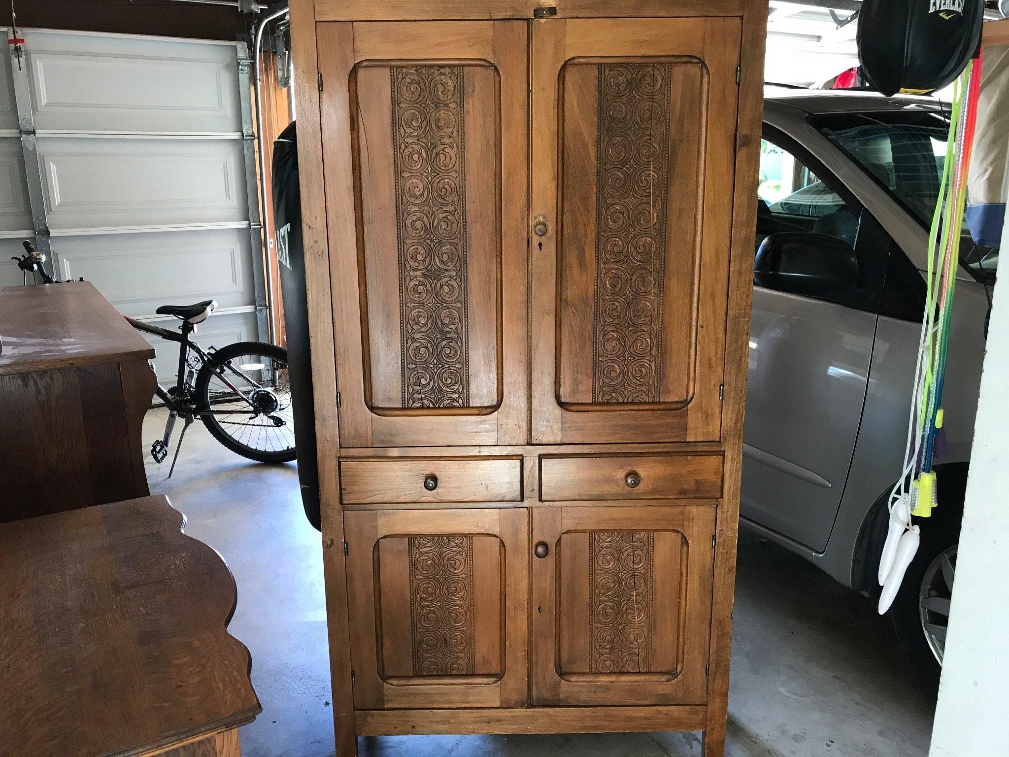 100 Antique Furniture Restoration In Los Angeles